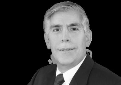 Donald J. Ranft