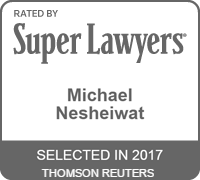 Michael Nesheiwat superlawyers