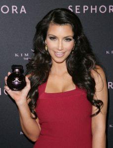 Kardashian trademark rip-off